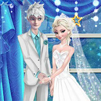Play Elsa and Jack Wedding Night and more free online new ...