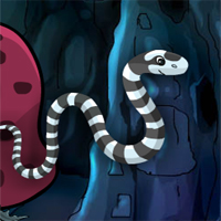 Free online flash games - G4E Marine Snake Rescue