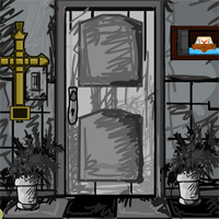 Free online flash games - Gelbold Finding Killer Escape game - WowEscape