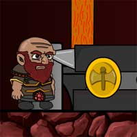 Free online flash games - Forgemaster game - WowEscape