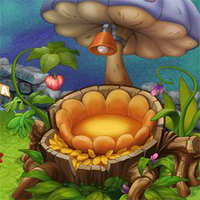 Free online flash games - Games2Jolly Old Queen Rescue game - WowEscape