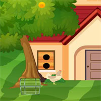 Free online flash games - 8b Homestead Escape game - WowEscape