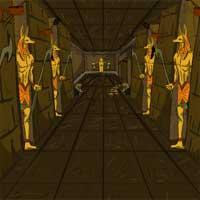 Free online flash games - Pyramids Escape game - WowEscape