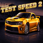 Free online flash games - Test Speed 2 game - WowEscape