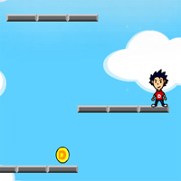 Free online flash games - Treasure Per Steps game - WowEscape