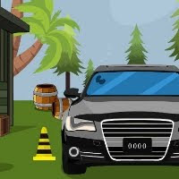 Free online flash games - GFG Lean Farmer Rescue game - WowEscape