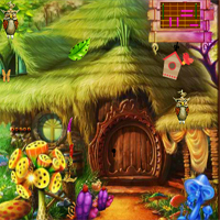 Free online flash games - Escape From Fantasy World Level 4 game - WowEscape