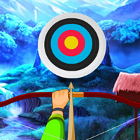 Free online flash games - Fantasy Village Hidden Target game - WowEscape
