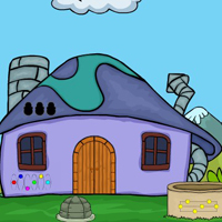 Free online flash games - G2J Tortoise Escape From House