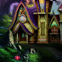 Free online flash games - Top10 Escape From Ghost Castle