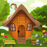 Free online flash games - English Mastiff Rescue Games4King game - WowEscape