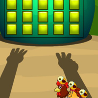 Free online html5 escape games - G2M Hen Family Rescue Series Final