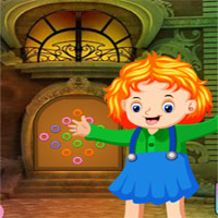 Free online flash games - Games4King Naughty Girl Escape game - WowEscape