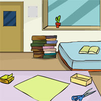Free online flash games - GenieFunGames Risky Building Out Escape 7 game - WowEscape