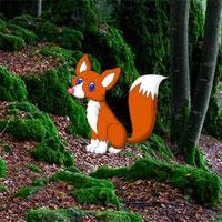 Free online flash games - Hidden Forest Escape game - WowEscape