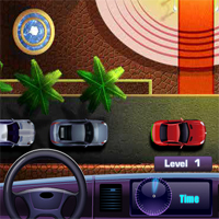 Free online flash games - Valet Parking Pro Gangofgamers game - WowEscape