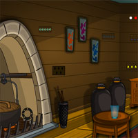 Free online flash games - ZooZooGames New Fangled Clan Escape game - WowEscape