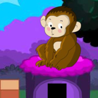 Free online flash games - G2M Humble Forest Escape