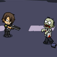 Free online html5 games - State of Zombies 3 game