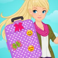 Free online flash games - The Travelling Challenge game - WowEscape