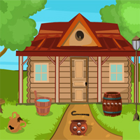 Free online flash games - Games4King Lovely Girl Rescue game - WowEscape