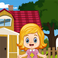 Free online flash games - Games4King Gorgeous Girl Rescue  game - WowEscape