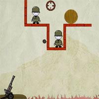 Free online flash games - Helmet Bombers ArcadeBomb game - WowEscape
