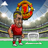 Free online flash games - United Goal game - WowEscape