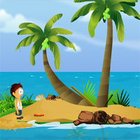 Free online flash games - Luzon Island Escape game - WowEscape