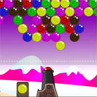 Free online flash games - Bubble Candy 3xb game - WowEscape