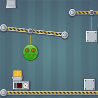Free online html5 games - Zombies Love Cheese game