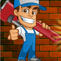 Free online flash games - Plumber Html 5 game - WowEscape