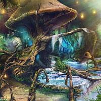 Free online flash games - Fantasy Hidden Target game - WowEscape