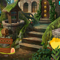 Free online flash games - Escape Thanksgiving Forest game - WowEscape