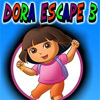 Free online flash games - Dora Esape 3 game - WowEscape