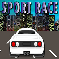 Free online flash games - Sport Race game - WowEscape
