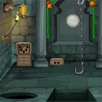 Free online flash games - Games4Escape Santa Claus Escape From Basement game - WowEscape