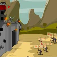 Free online flash games - Extreme Spelling game - WowEscape