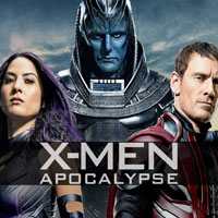 Free online flash games - X-Men Apocalypse-Hidden Spots game - WowEscape