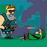 Free online flash games - Elite Commando Freeonlinegames game - WowEscape