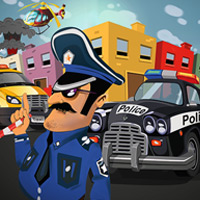 Free online flash games - New Traffic Jam City game - WowEscape