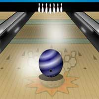 Free online flash games - Real Bowling game - WowEscape