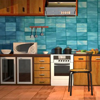 Free online flash games - 5N Rooms In The House Escape 3