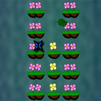 Free online html5 games - Flower Powerr game