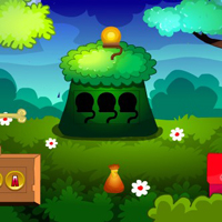 Free online flash games - Top10 Escape From Magic Forests