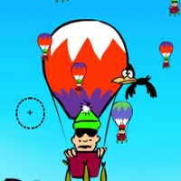 Free online flash games - Balloony game - WowEscape