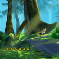 Free online flash games - FunEscapeGames Stranger Forest Fun Escape