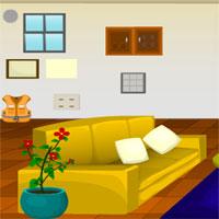Free online flash games - Games4Escape Cute Bunnies Escape game - WowEscape