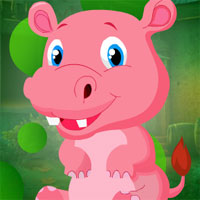 Free online flash games - G4K Pig Escape Game game - WowEscape