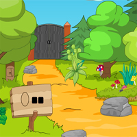 Free online flash games - G4K Escape From Outdoor Escape  game - WowEscape